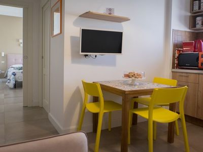 Photo for Holiday home apartment with terrace