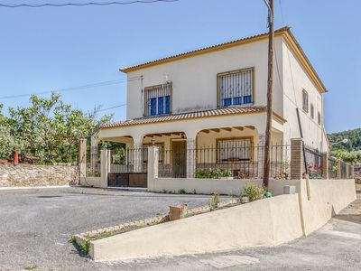 Photo for Secluded Holiday Home in Almería with Private Swimming Pool
