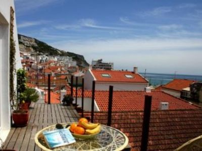 Photo for Casa Sesimbra - Penthouse