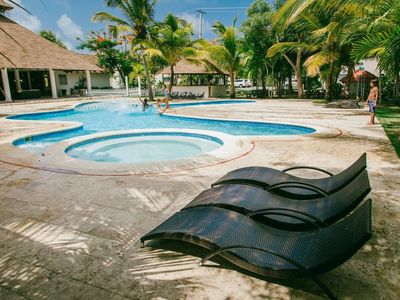 Photo for 1BR Apartment Vacation Rental in Punta Cana