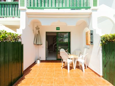 Photo for 1BR House Vacation Rental in Maspalomas