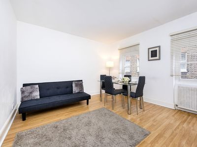 Photo for Fitzrovia Central Apartments  - sleeps 4 guests  in 2 bedrooms