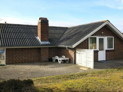 Photo for Large Holiday Home in Jutland near the Sea