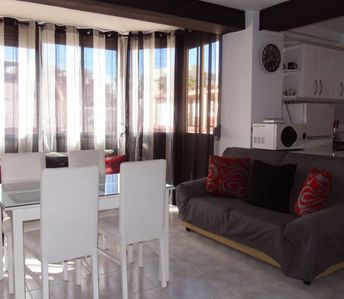 Photo for 106972 - Apartment in Torre del Mar