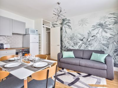Photo for NEW Paradis 2 Great Flat In Paris