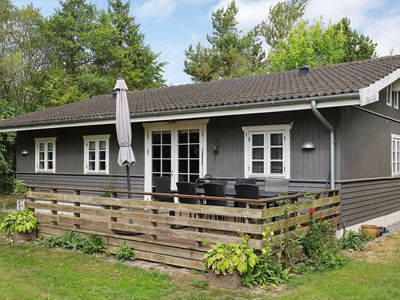 Photo for Peaceful Holiday Home in Gedser with sauna