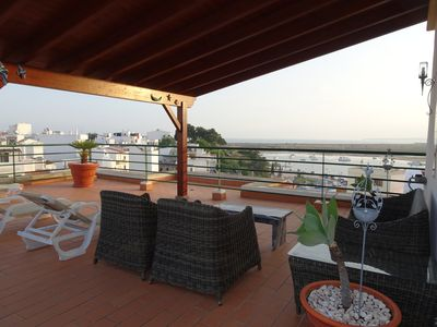 Photo for Luxury Apartment Overlooking Alvor Marina And Lagos Bay