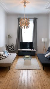 Photo for 2BR House Vacation Rental in Saint-Gilles
