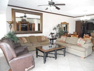 Photo for THIS 3 BEDROOM BEAUTIFUL CONDOMINIUM IS PERFECT FOR YOUR VACATION, SKY 609