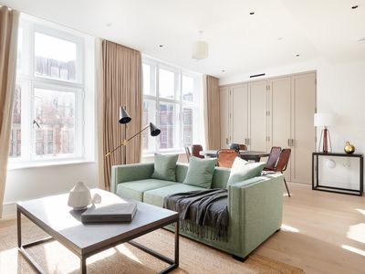 Photo for Sonder | The Arts Council | Central 2BR + Laundry
