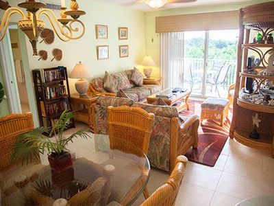 Photo for 2BR Condo Vacation Rental in Seven Mile Beach, British West Indies