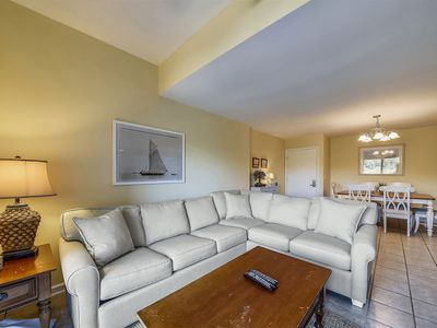 Photo for 3 Bedroom, 3 Bath in Sea Pines near Harbour Town!