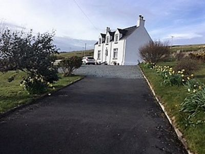 Photo for SP.OFFER! MAY/JUNE - £553-£630 p.w. SPACIOUS FAMILY FRIENDLY - AMAZING SEA VIEW