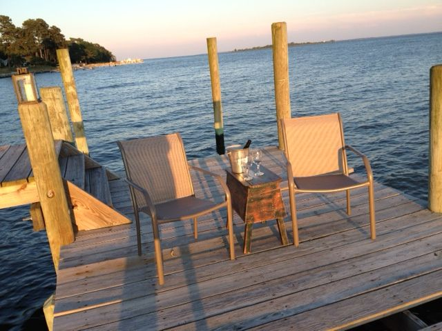 Coltons Point Waterfront Vacation Cottage in Southern ...