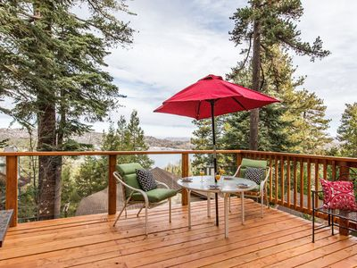 Photo for BLUE BAY LODGE -  Newly Remodeled with Beach Membership and Lake Rights
