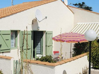 Photo for holiday home, St. Denis-d'Oléron  in Ile d'Oléron - 5 persons, 1 bedroom