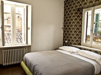 Photo for Your design home in the historic center of Perugia