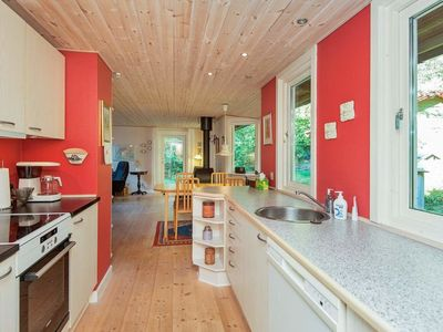Photo for Vacation home Silkeborg in Silkeborg - 8 persons, 3 bedrooms