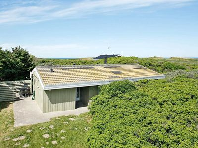 Photo for Serene Holiday Home in Løkken Jutland near the Beach