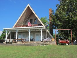 Photo for 4BR House Vacation Rental in Eva, Tennessee