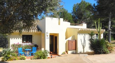 Photo for Private Superb 2 Bed Family-friendly Villa In Highly Sought After El Rancho