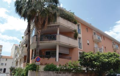 Photo for 2 bedroom accommodation in St Raphael