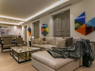 Photo for PC30-3D ELEGANCE AND LUXURY IN THE DISTRICT OF SALAMANCA