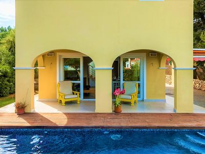 Photo for Villa 4 Nietos Stylish - private pool, free AC and WiFi