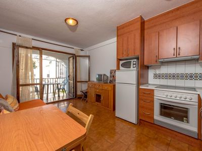 Photo for Apartment Calas Blancas in Torrevieja - 3 persons, 1 bedrooms