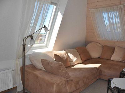 "Photo for Apartment ""Nordseewellen"" - ""Alte Kommandeursvilla"" 5 apartments with sea view"