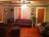 Steve & Katie Riley Guest House, Breaux Bridge, 2 Bd, 1.5 Ba Artists Welcome!