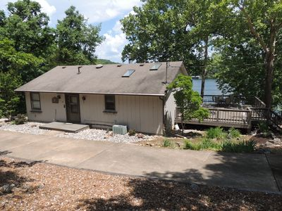 Photo for Very Nice 3 Bedroom, 2-1/2 Bath Lake House. No Smoking, No Pets Allowed.