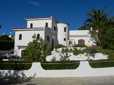 Photo for Villa, Air-conditioned With Private, Heated Pool, Peaceful Location.