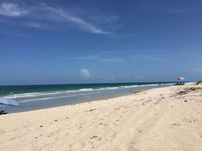 Photo for Gorgeous Updated Oceanfront Hutchinson Island Condo!