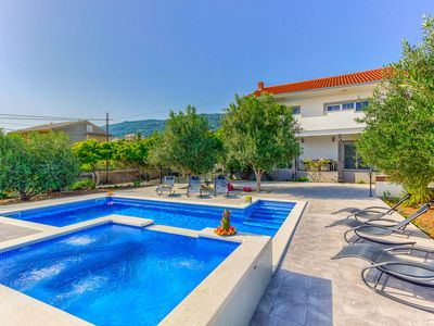 Photo for Apartment Hacijenda with private pool and jacuzzi