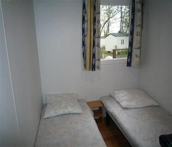 Photo for Camping La Joletière *** - Mobile Home 3 Rooms 2 People
