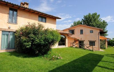 Photo for 1BR Apartment Vacation Rental in Todi, Umbria