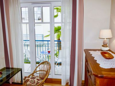 Photo for Apartment Villa Barkhanes 2 in Arcachon - 4 persons, 1 bedrooms