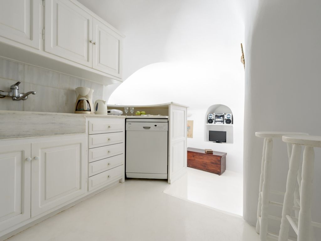 3 bedroom luxury villa at Oia with fantastic... - HomeAway Oia
