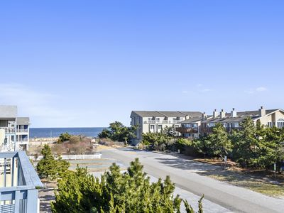 Stay Play Dewey -  Ocean View TH - Perfect for 2 Families!!