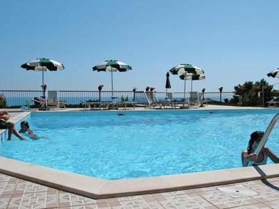 Photo for Holiday village Passo dell'Arciprete, Vieste  in Gargano - 5 persons, 2 bedrooms
