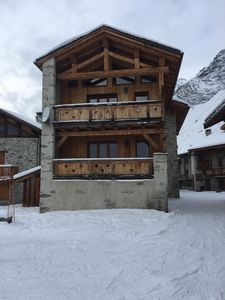 Photo for Comfortable and spacious mountain chalet for 20 people