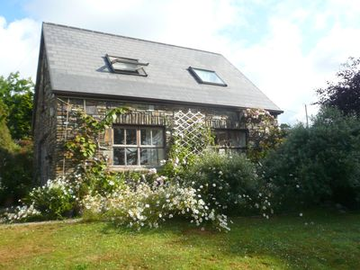 Photo for 1BR Cottage Vacation Rental in Ahakista, County Cork