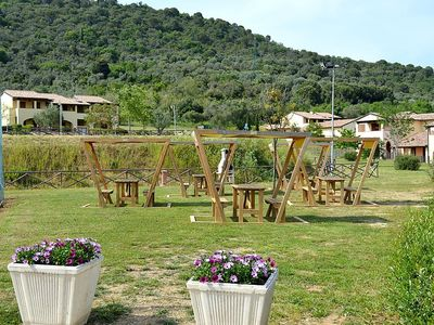 Photo for Apartment in Campiglia Marittima with Parking, Internet, Washing machine, Air conditioning (126641)