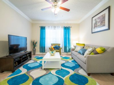 Photo for 1bdrm Luxury Apt. 5mins walk from the Galleria!