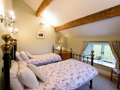Photo for 4 bedroom Cottage in Chapel-en-le-Frith - PK630