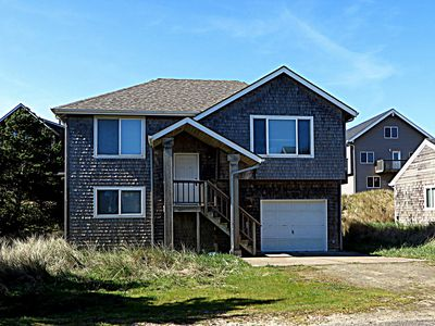 Photo for Beach Bungalow #151 - Lovely family sized home 1 block to beach. Great open layout.
