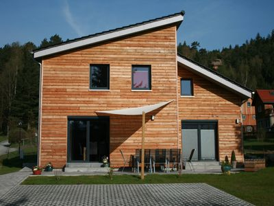 Photo for Holiday House 'Selma' - your active - Feel Good in Zittau Mountains