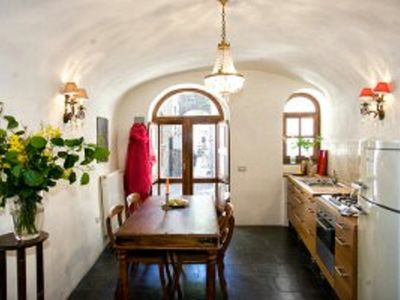 Photo for 2BR House Vacation Rental in Badalucco, Liguria