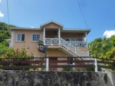 Photo for 3BR House Vacation Rental in Gros-Islet, St.Lucia